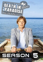 Death in Paradise saison 5